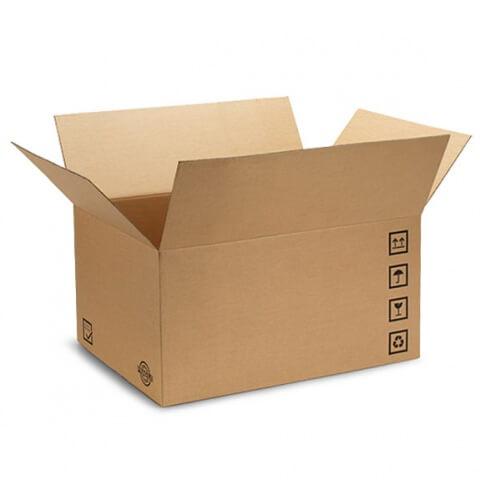 materiale da imballaggio - scatole